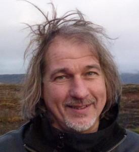 Lars Enoksen