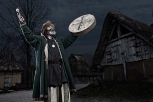 Viking sjamaan